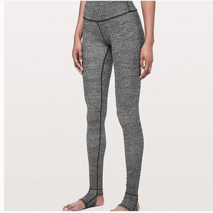 Lululemon Still Mind Tight 28""
